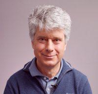 Åke Lignell, medgrundare och forskningschef