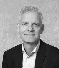 Peter Worsöe, CEO